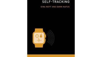 Week 9 – Self-Tracking by Gina Neff