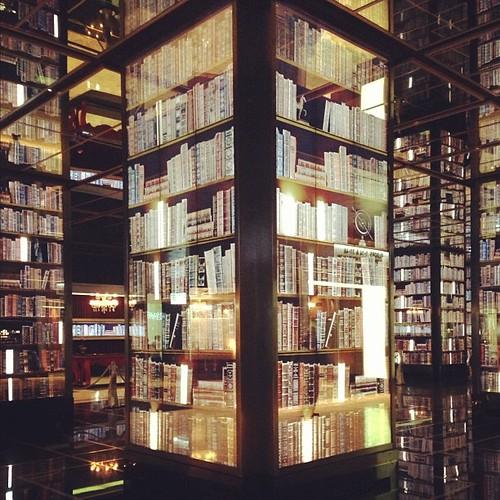 """Digital libraries"" by Jared Zimmerman is licensed under CC BY-NC-ND 2.0"